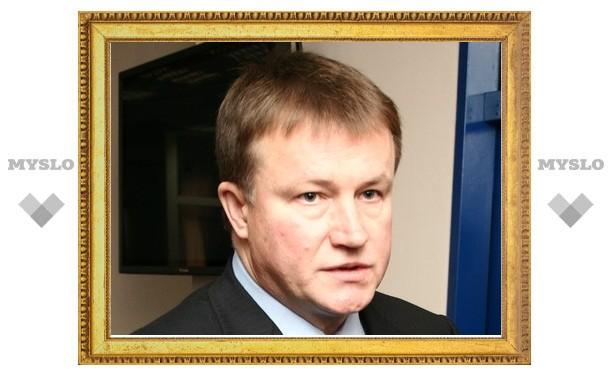 Тульский губернатор собрался на Селигер