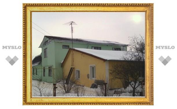 В ночь, когда в реабилитационном центре погиб 8-летний мальчик, все «постояльцы» больницы разом умчались на такси в Москву