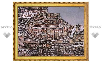 В Иерусалиме обнаружена улица, которой 1500 лет