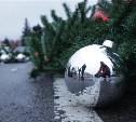 Главную тульскую ёлку украсят 22 тыс. цветных лампочек