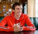 Тульский теннисист вышел в четвертьфинал турнира в Женеве