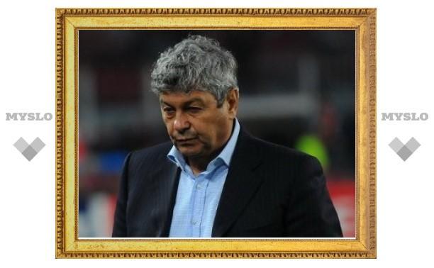 "Тренер ""Шахтера"" признал ""Барселону"" непобедимой"