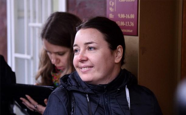 В Туле проходит очередное слушание по усыновлению малыша, пострадавшего в ЦРД