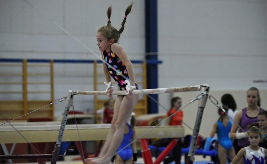 В Туле проверили ближайший резерв российской гимнастики