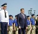 Алексей Дюмин возглавит призывную комиссию по мобилизации