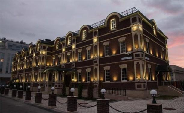 В марте в Советском районе подсветят восемь зданий