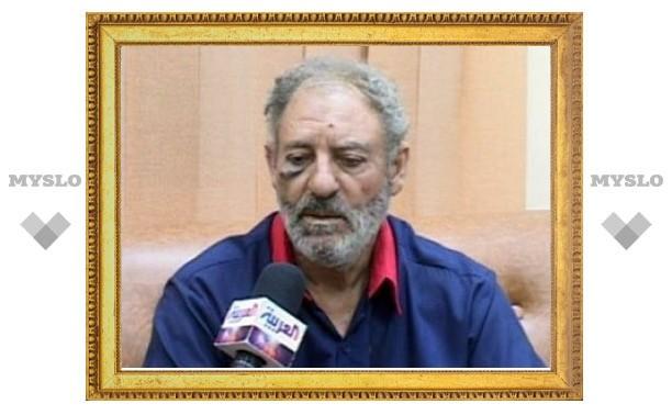 Соратник Каддафи рассказал о последних днях диктатора