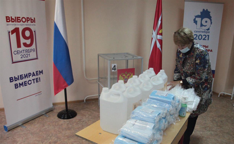 Какие выборы пройдут в Тульской области в единый день голосования 19 сентября
