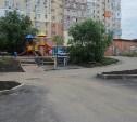 Сотрудники УАТН проверят асфальтовое покрытие 416 тульских дворов