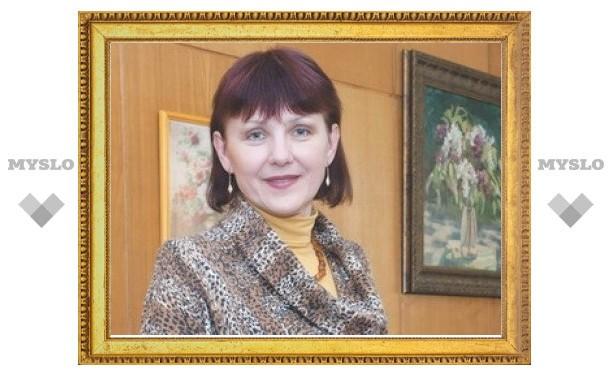 Директор департамента культуры тульского правительства может стать министром