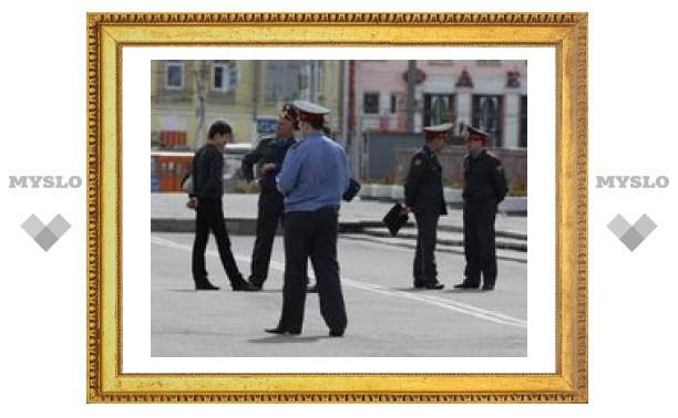 Для туляков установят туалеты на площади Ленина