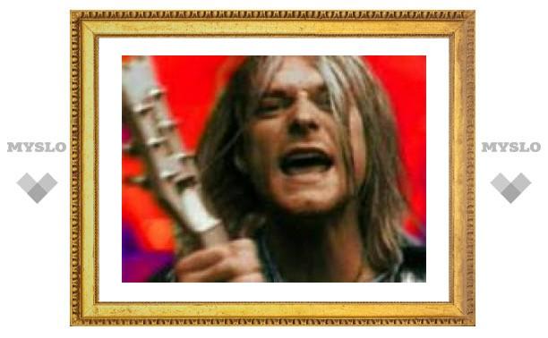 Лидеру группы Nirvana Курту Кобейну исполнилось бы 40 лет