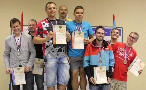 Команда Тульской области успешно выступила на чемпионате по судомодельному спорту