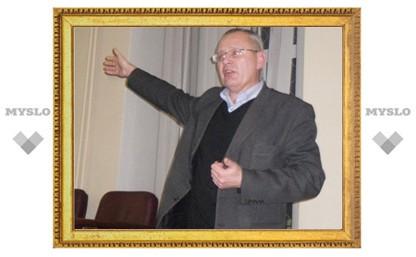 Как работают мировые судьи в Тульской области?