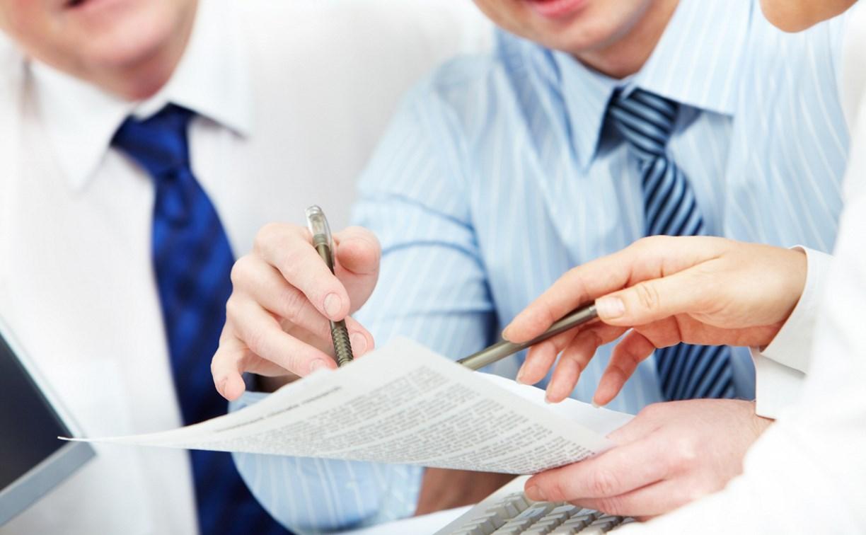 Предпринимателей Тульской области приглашают на бесплатные консультации юриста