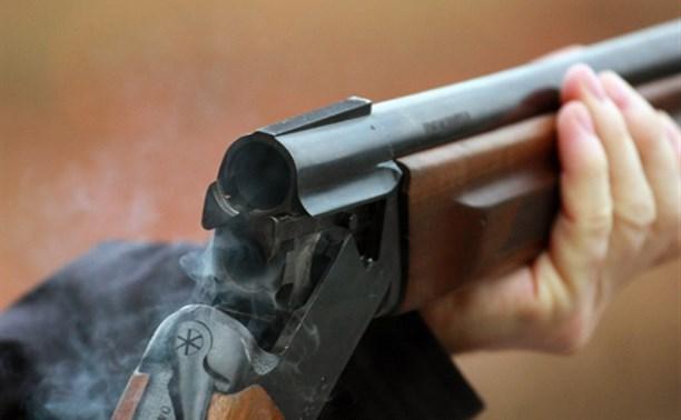 В Заокском районе мужчина случайно застрелил сожительницу из ружья