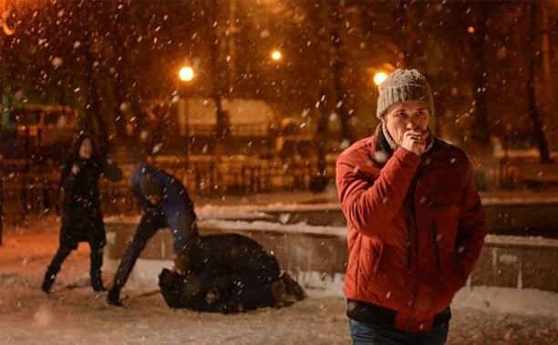 Снятый в Туле фильм представит Россию на кинофестивале в Белграде