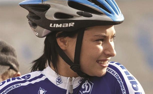 Тульская велосипедистка выиграла серебро на III этапе Кубка мира