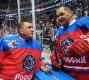 Команда Путина «Звезды Ночной хоккейной лиги» обыграла сборную НХЛ со счётом 9:5