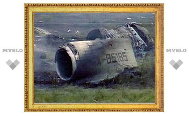 Авиакатострофа под Ярославлем: по пути в Минск снова погибли спортсмены