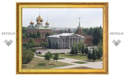 В Тулу приедет делегация из Мордовии