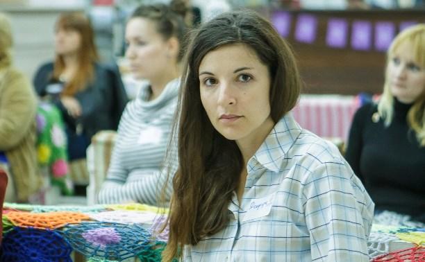 Тулячка Демфира Гришина вошла в список десяти женщин-предпринимателей Forbes