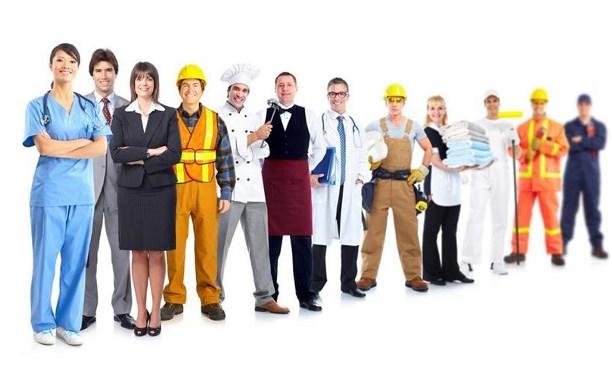 В России количество вакансий превышает количество безработных