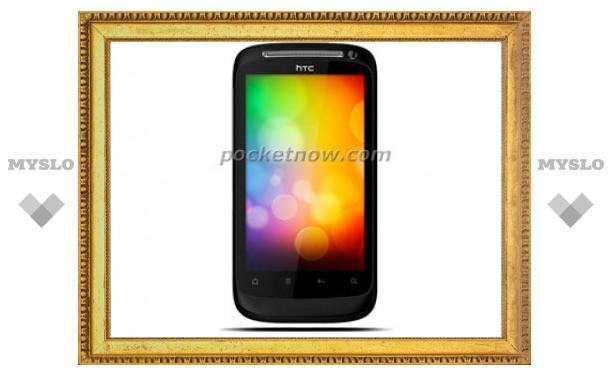 В Сети появились снимки новой линейки смартфонов HTC