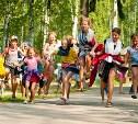В Туле в детские летние лагеря отдыха отправят 28 150 детей