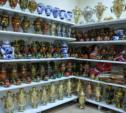 В Керчи появится магазин тульских сувениров