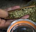 У жителя Ефремовского района изъято почти 2 килограмма марихуаны