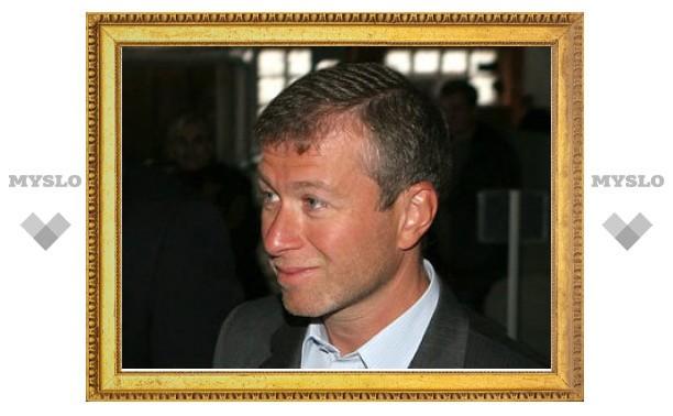 Абрамович попал в список самых влиятельных иностранцев Лондона