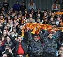 Тульские болельщики зря мечтают попасть на матч «Шинник» - «Арсенал»