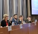 Депутаты Тульской городской думы приняли поправки в бюджет