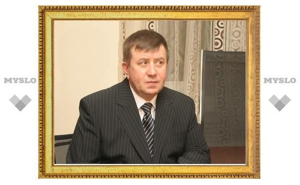 Взрывы в Москве: начальник УВД по Тульской области собрал совещание