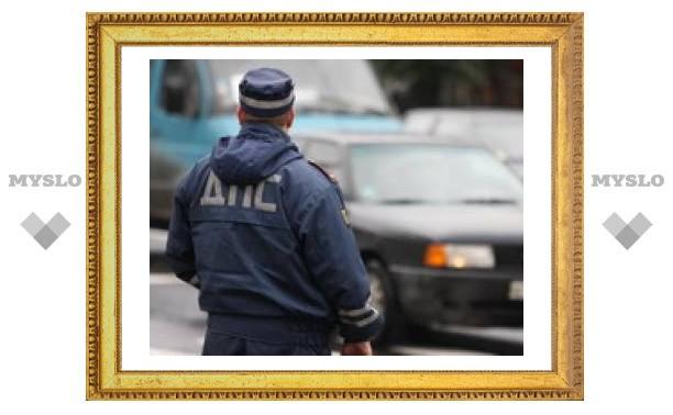 Демонстрации и Лейтейзена – самые опасные улицы Тулы