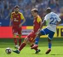В заключительном матче сезона «Динамо» и «Арсенал» сыграли вничью – 3:3