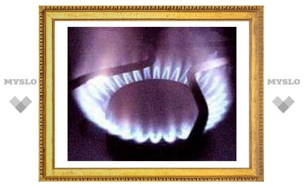 Тулячка сгорела у газовой плиты
