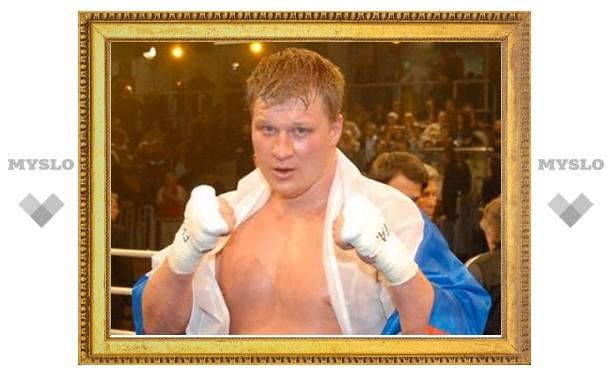 В Тулу приедут чемпионы по боксу и боям без правил
