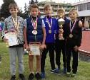 Итоги года: лучшие легкоатлеты Тульской области