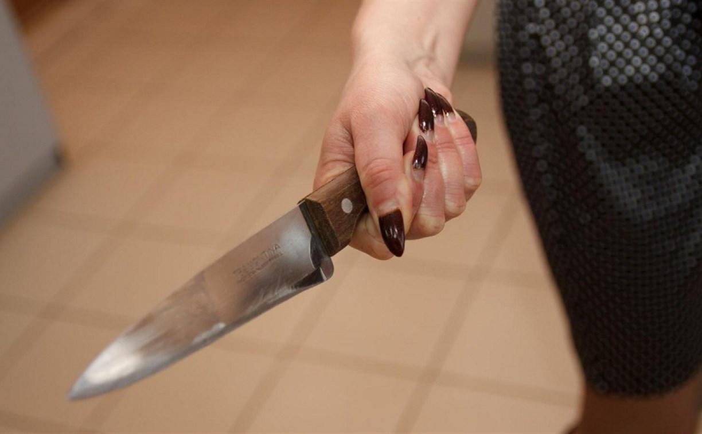 Жительница Алексина во время ссоры зарезала бывшего супруга