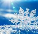 Во вторник в Туле синоптики обещают снег