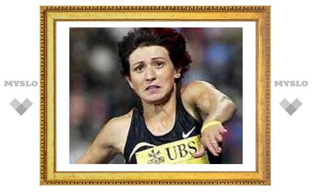 Татьяна Лебедева планирует выступить на Олимпиаде сразу в трех дисциплинах