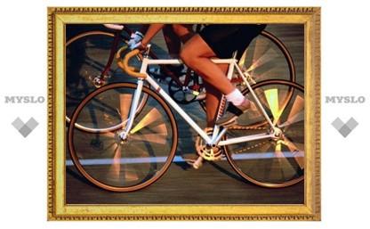 В Туле пройдут международные соревнования по велоспорту