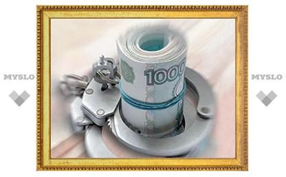 За взятку в 15000 рублей экс-пристав заплатит в 30 раз больше