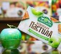 «Белевские сладости»: полезная новинка и новая точка продаж