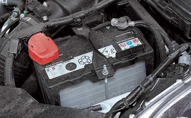 Уроженец Мордовии украл два аккумулятора и сбежал на родину