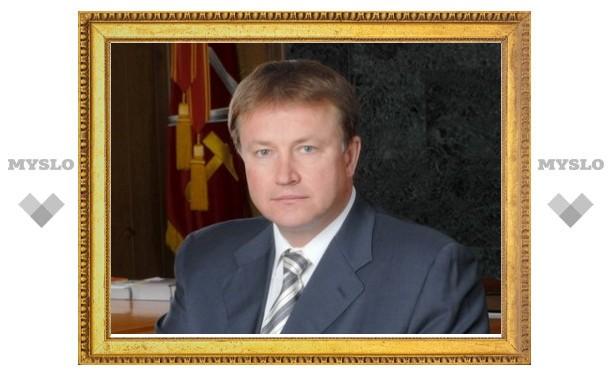 Тульский областной суд не отменил домашний арест Дудки