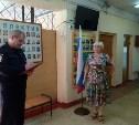 В преддверии нового учебного года в Туле проходит приемка образовательных организаций