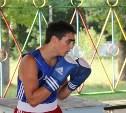 Тульские боксеры отправились на чемпионат ЦФО